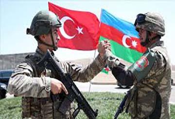 Azerbaycan `ın Askeri ve Ekonomik Gücü